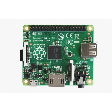 Raspberry PI - Model A + 512 MB