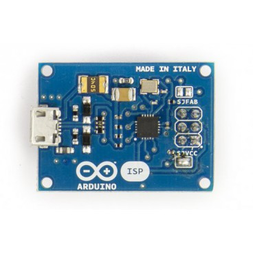 Programmateur Arduino ISP
