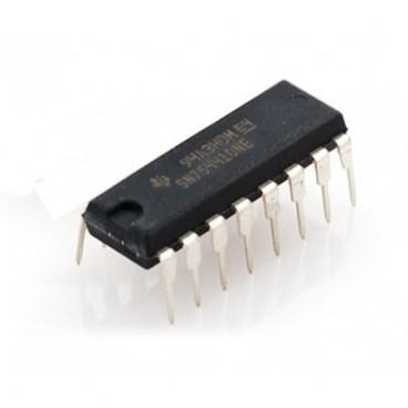 SN754410 - Compatible L293D