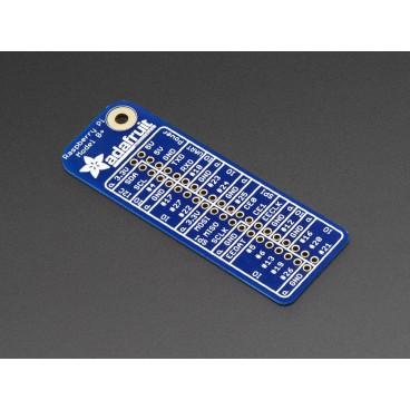 Carte de reference GPIO Pour Raspberry Modele B+