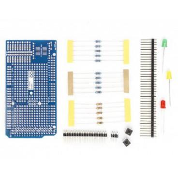 Shield MEGA Proto Kit R3