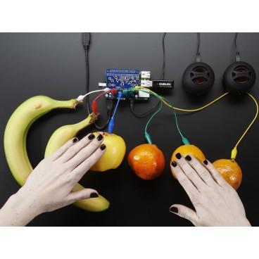 Capacitive Touch Hat Pour Raspberry PI - Mini Kit - MPR121