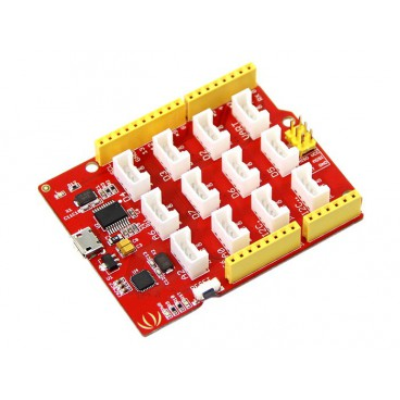 Seeeduino Lotus - carte ATMega328 avec interface Grove