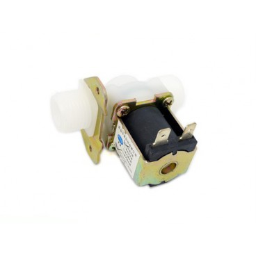 Solenoid valve G1/2 12V normally closed