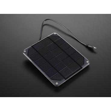 Solar Panel medium 6V 2W