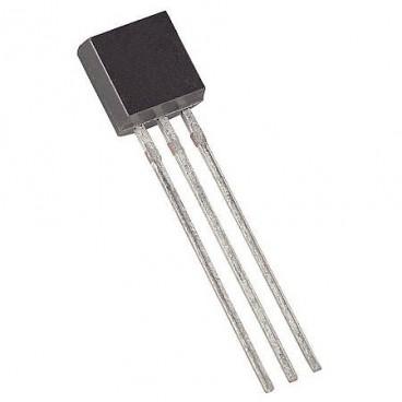 10 x BC557 Transistors - PNP