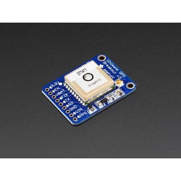 Adafruit Ultimate GPS Breakout - 66 canaux 10 Hz - V3