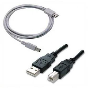 Câble USB type A-B
