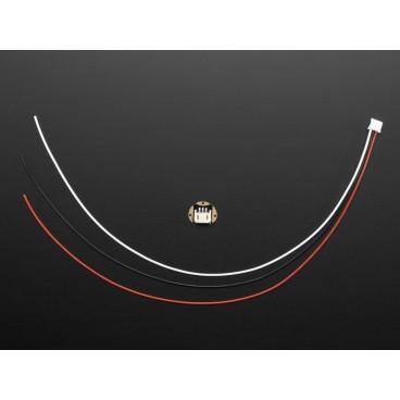 Flora 3 pins JST adaptateur avec cable