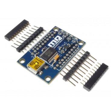 Adaptateur USB Xbee