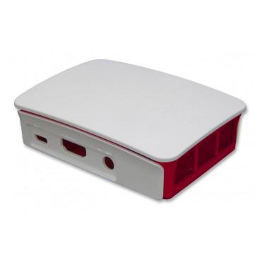 Boitier Officiel Raspberry PI B+ PI2 PI3 - Framboise