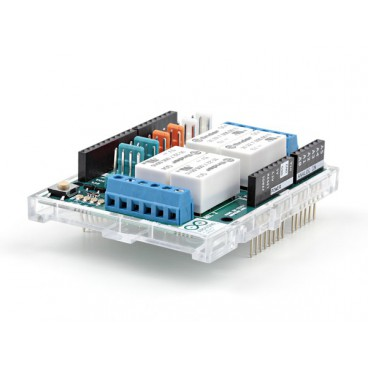 Arduino Shield 4 Relays
