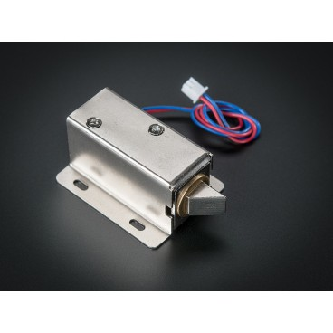 Electric 12VDC - solenoid lock