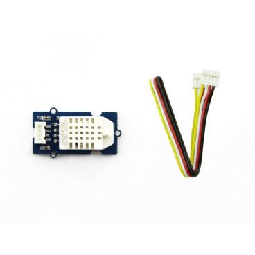 Capteur de temperature et humidite Pro - Grove