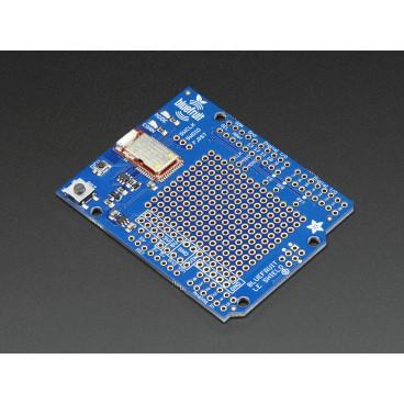 Bluefruit Shield - Bluetooth WHEAT