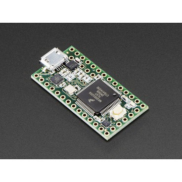 Teensy 3.2 MK20DX256 + Headers