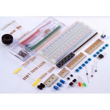 Kit debutant Arduino - Workshop - Base level