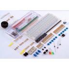 Kit Arduino Sidekick Basic