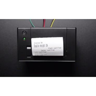 Mini imprimante thermique