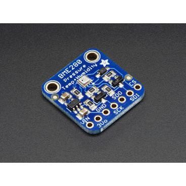 Temperature humidity BME280 pressure sensor