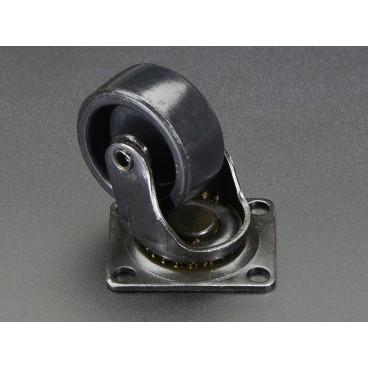 Support caster swivel diameter 32mm