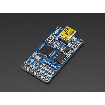 FadeCandy - Controleur USB pour NeoPixels