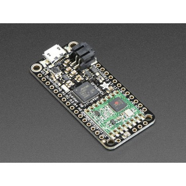 Adafruit Feather M0 RFM69 Packet Radio - 433MHz