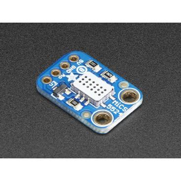 MiCS5524 CO, alcohol, VOC gas sensor
