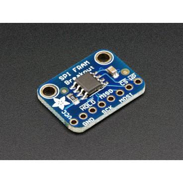 Memoire FRAM SPI Non-Volatile Breakout - 64Kbit / 8KByte