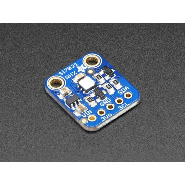Sensor temperature and humidity Si7021