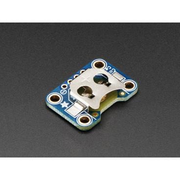 Breakout battery CR1220 12mm