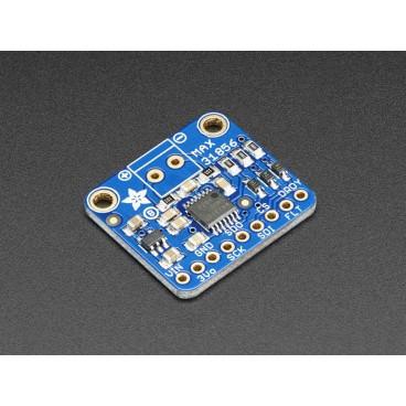 Amplificateur de thermocouple universel - MAX31856