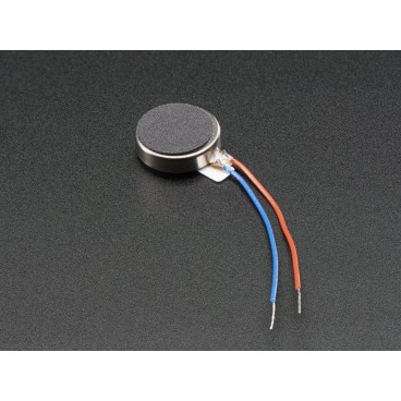 Mini Moteur vibreur disque