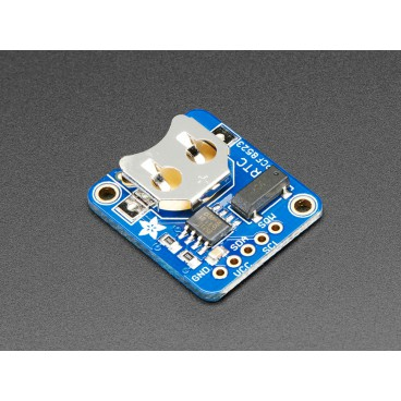 Adafruit PCF8523 Real Time Clock Assembled Breakout Board