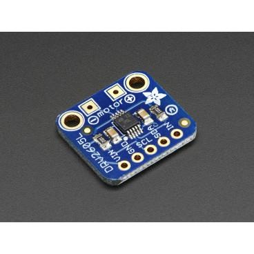 Adafruit DRV2605L Haptic Motor Controller