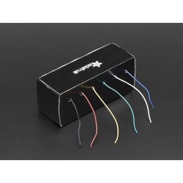 Distributeur de 6 bobines de fil 22AWG