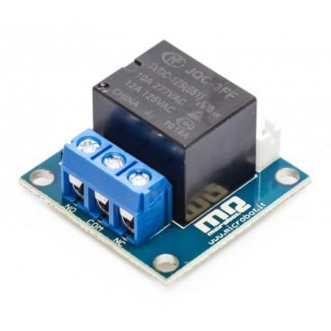 5V - 250V 7A relay module