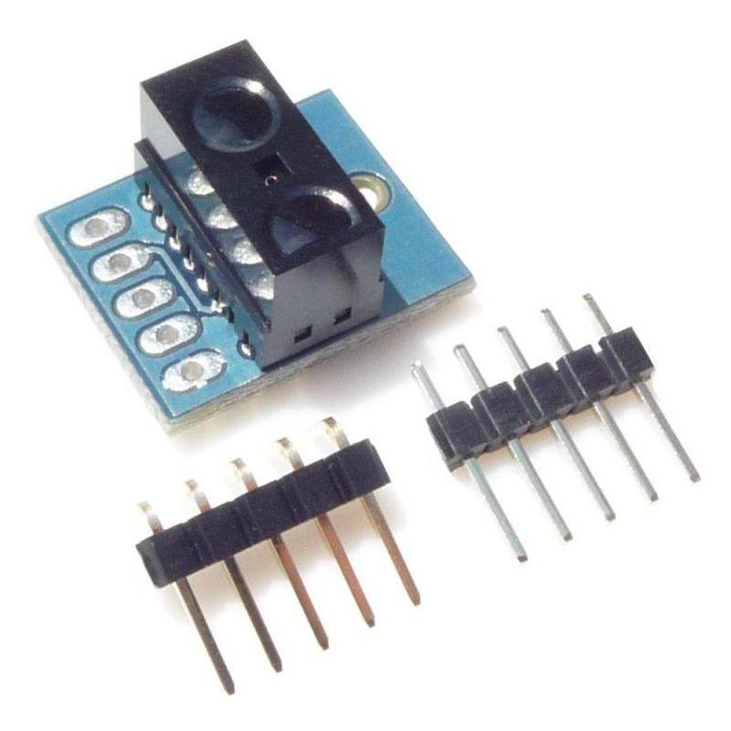 Gp2y0d810z0f Infrared Obstacle Detection Sensor Boutique