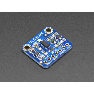 Distance sensor Adafruit VL53L0X 30-1000 mm