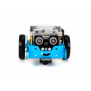 Robot mBot v1.1 - Bleu (Version 2.4G)