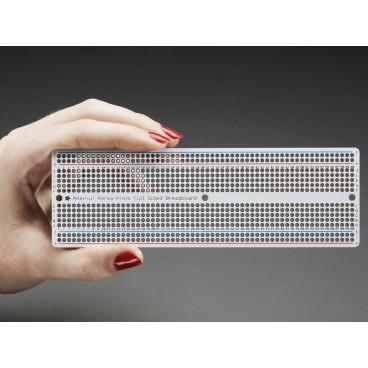 Adafruit Perma-Proto Full-sized Breadboard PCB - Single