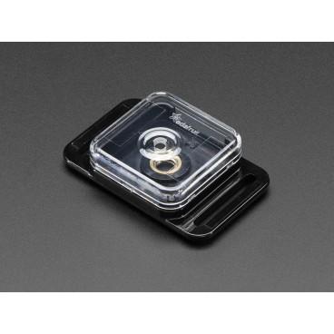 "Boitier camera Raspberry PI avec montage Tripod 1,4"""