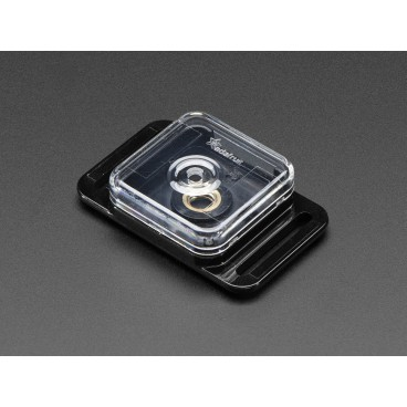 "Box camera Raspberry PI with mounting Tripod 1.4 """
