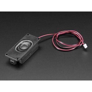 Haut-parleurs - mono - 3W 4ohms