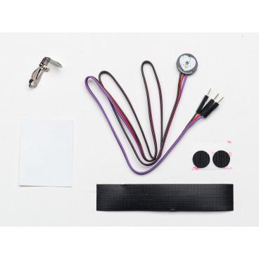 Capteur de rythme cardiaque - Pulse Sensor Amped