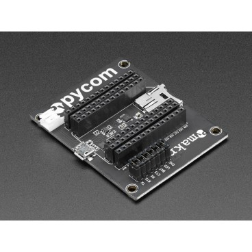 Expansion Board 2.0 for cards Pycom IOT