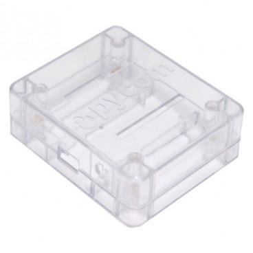 PyCase Clear - Boitier transparent pour Pycom IoT