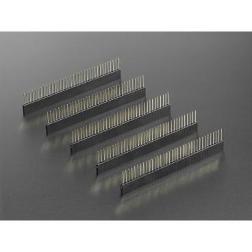Stackable connectors 36 points - 5 Pack