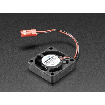 Mini ventilateur 5V pour Raspberry PI et autres ordinateurs