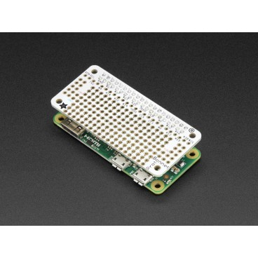 Adafruit Perma-Proto cap for Raspberry PI